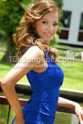 TUK - INDEPENDENT THAI ESCORT - Real Photos
