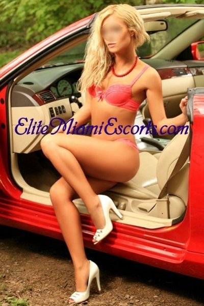 Miami florida escort services