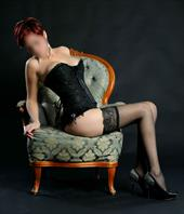 Our latest escort OLIVIA Stockholm-Sweden