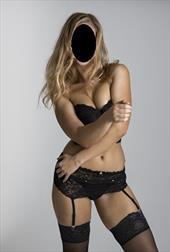 Our latest escort Sienna Cape Town-South Africa
