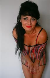 Our latest escort andreea Bucharest-Romania