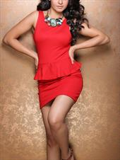 Our latest escort Diana Goyal Hyderabad-India