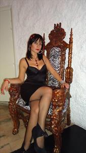 Our latest escort Pannea Saxton San Francisco-USA