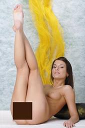 Our latest escort Milana Moscow-Russia