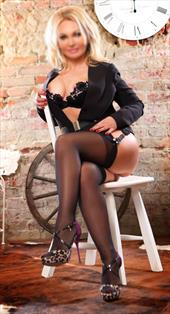 Our latest escort Mature Lady Berlin-Germany