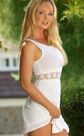 Our latest escort Ellen Sweet Mexico City-Mexico