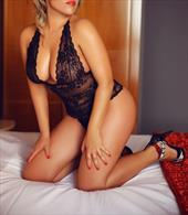 Our latest escort Amanda Doha-Qatar