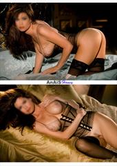 Our latest escort Anaishoney Paris-France