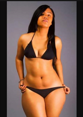 Our latest escort Ariette Abuja-Nigeria