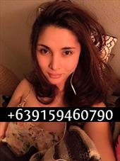 Our latest escort Lizzy Muntinlupa-Philippines