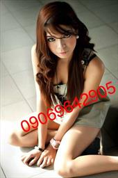 Our latest escort young cristine Mandaluyong-Philippines