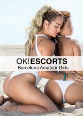 OK!ESCORTS AGENCY