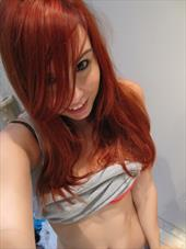 Our latest escort shirlee Edmonton-Canada