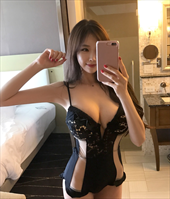 Our latest escort Sophia Beijing-China