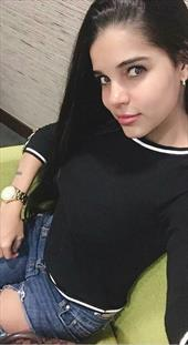 Our latest escort CAMILA Phnom Penh-Cambodia