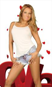Our latest escort gabriella Nice-France